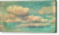 Cloud 3 Acrylic Print
