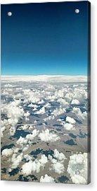 Cloud #9 Acrylic Print