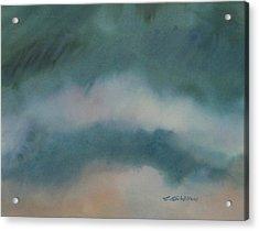 Cloud Study 1 Acrylic Print