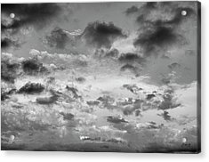 Cloudscape No. 5 Acrylic Print