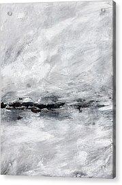 Coast #13 Acrylic Print