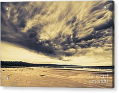 Coast Of Marengo Victoria Acrylic Print by Jorgo Photography - Wall Art Gallery