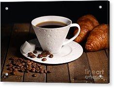 Coffee #4 Acrylic Print