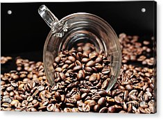 Coffee #9 Acrylic Print
