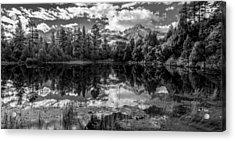 Colorado Calm Acrylic Print