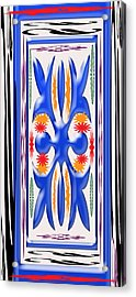 Colorful Abstract 2 Acrylic Print by Aimee L Maher Photography and Art Visit ALMGallerydotcom