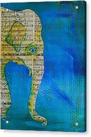 Come Rain Or Come Shine Acrylic Print