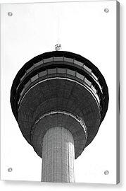 Concrete Acrylic Print by Tapio Koivula