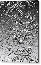 Conflagration Acrylic Print