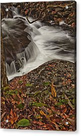 Constant Acrylic Print by Jon Glaser