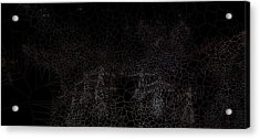 Constellation Acrylic Print