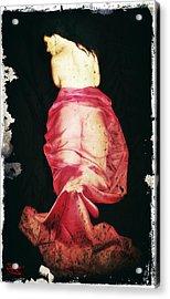 Corinne 2 Acrylic Print
