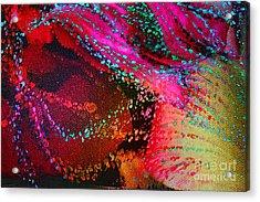 Cosmogenesis Acrylic Print