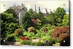Country Estate Acrylic Print