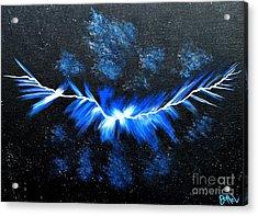 Crack In The Sky Acrylic Print