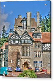 Cragside 1 Acrylic Print