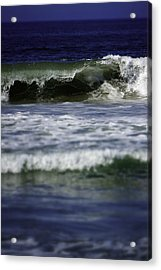 Crashing Wave Acrylic Print