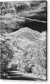 Crawford Notch 0919 Acrylic Print
