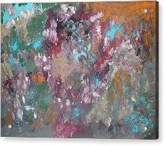 Creative Universe Acrylic Print