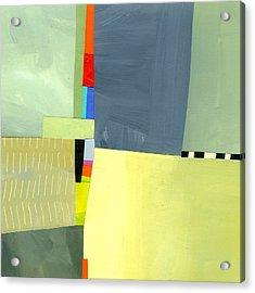 Crevice Or Cravat Acrylic Print
