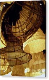 Crinolines Acrylic Print by Ze DaLuz