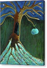 Crone's Tree Acrylic Print