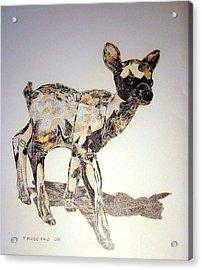 Crystal Acrylic Print