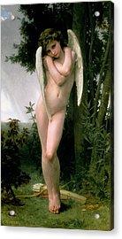 Cupidon Acrylic Print