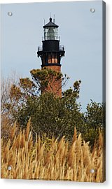 Currituck Lighthouse Acrylic Print by Kelvin Booker