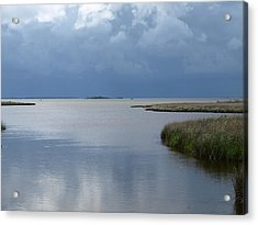 Currituck Sound - 1 Acrylic Print