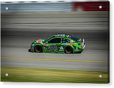 Dale Earnhardt At Mis 2017 Acrylic Print