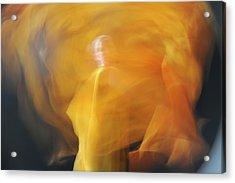 Dance Of Fire Acrylic Print