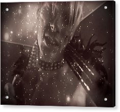Dancer-2 Acrylic Print