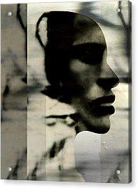 Dara Memory  Acrylic Print by Danica Radman