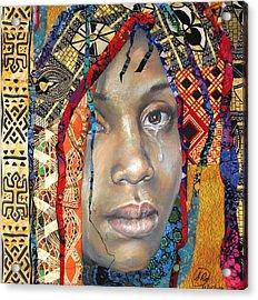 Darfur 2.1 Acrylic Print