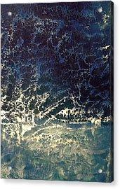Dark And Stormy Acrylic Print