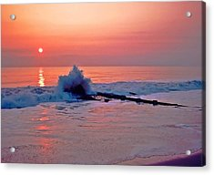 Dawn Breaker Acrylic Print