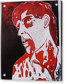 Dawn Of The Dead Print 1 Acrylic Print