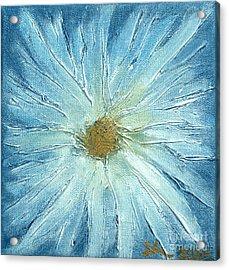 Dazey Acrylic Print