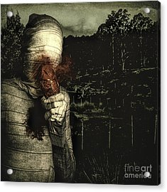 Dead Hearts, Black Souls Acrylic Print by Jorgo Photography - Wall Art Gallery