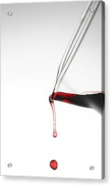 Decanter Acrylic Print