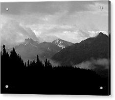 Denali National Park 1  Acrylic Print