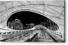 Denver Union Station 1 Acrylic Print