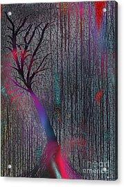 Depth Of Dreams Acrylic Print
