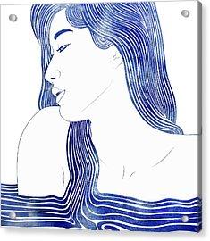 Dero Acrylic Print