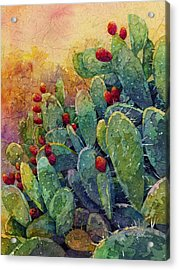 Desert Gems 2 Acrylic Print