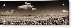 Desert View - Northern Arizona Acrylic Print