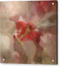 Desire Acrylic Print by Tamara Bettencourt