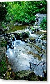 Devils River 1 Acrylic Print