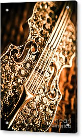 Diamond Ensemble Acrylic Print by Jorgo Photography - Wall Art Gallery